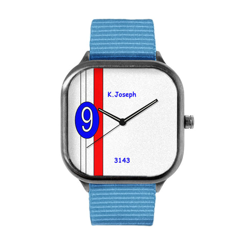 K.Joseph LeMans Watch