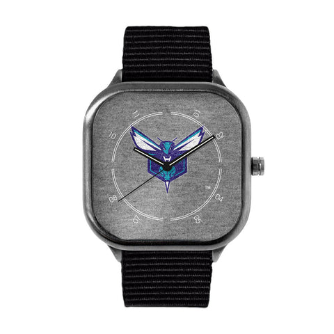 Vintage Charlotte Hornets Watch