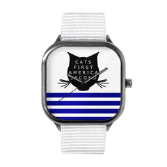 Cats First America Watch