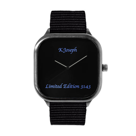 K.Joseph Bold Watch