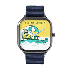 Captain Cruiser Watch