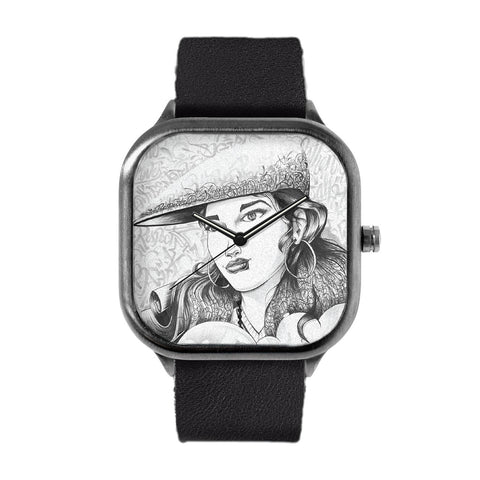 B  Girl Watch