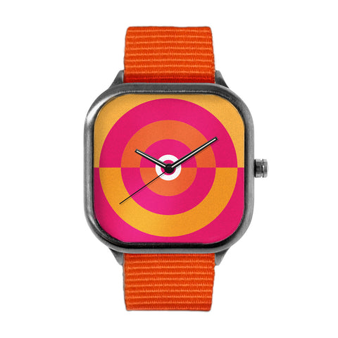 Design Wrap Watch