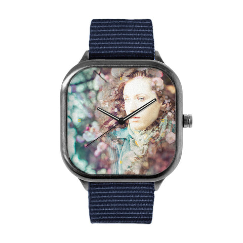 Thought of Spring Watch