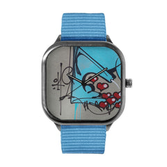 Bugre - CaptiveHearts Watch