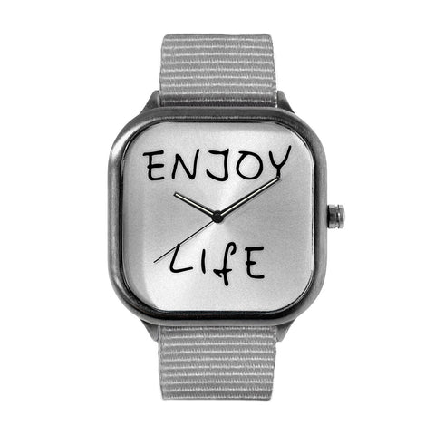 Enjoy Life Watch