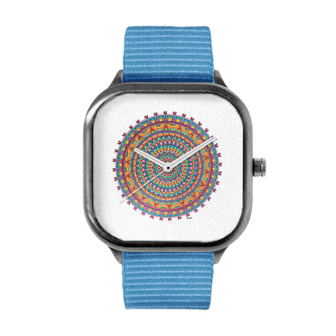 JenySt Mandala Watch