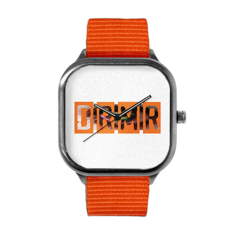DRMR Watch