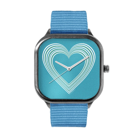 PCOS Endless Love Watch