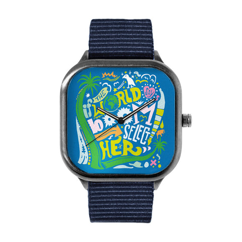 Select Her Watch
