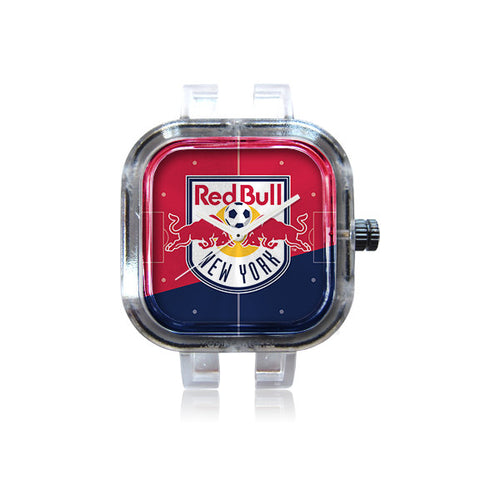 New York Red Bulls Watch