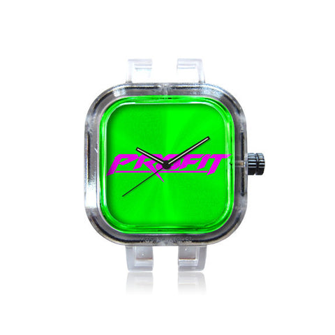 ProfitClothing ToffeeAppleLogo watch