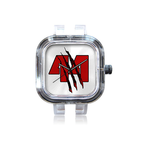 Randy Gregory 44 Watch