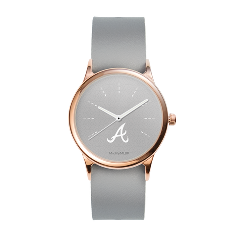Rose Braves Watch