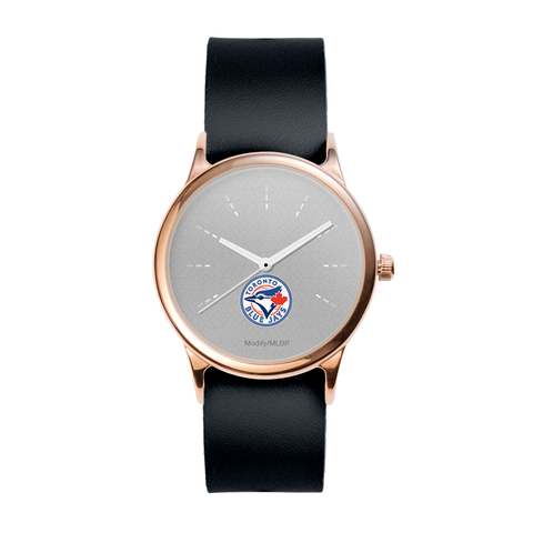 Rose Blue Jays Watch