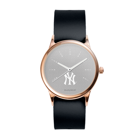 Rose Yankees Watch