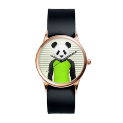 Domestic Panda Watch