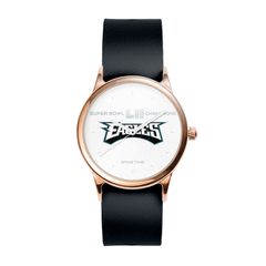 Super Bowl Champions Eagles Rose Watch