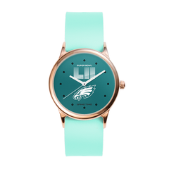 Super Bowl LII Eagles Rose Watch