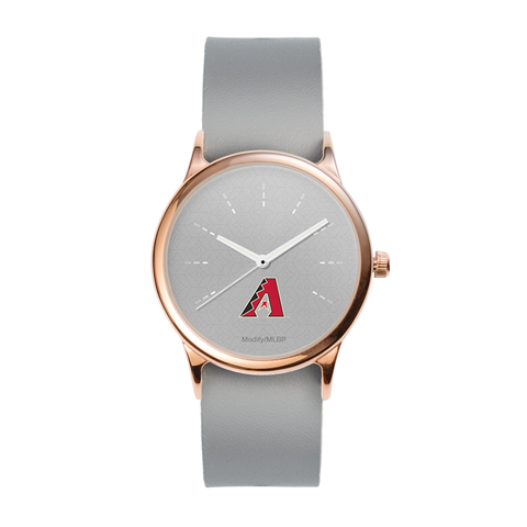 Rose Diamondbacks Watch
