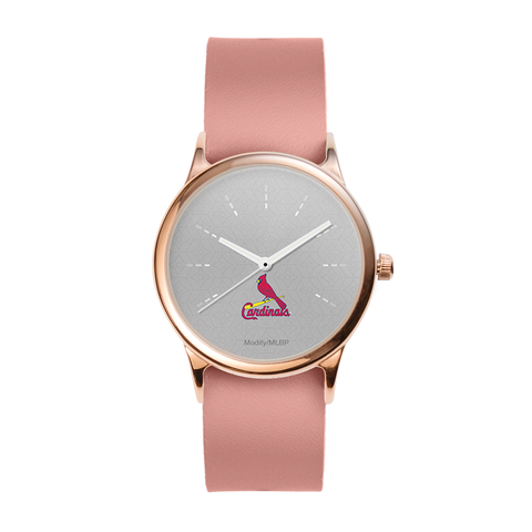 Rose Cardinals Watch