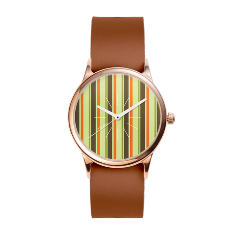 Fall Forest Rose Watch