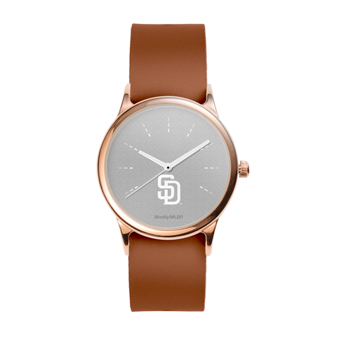 Rose Padres Watch