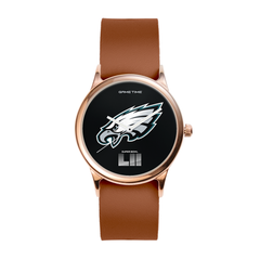 LII Eagles Rose Watch