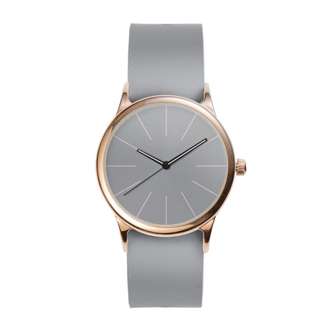 Minimus Grey Watch