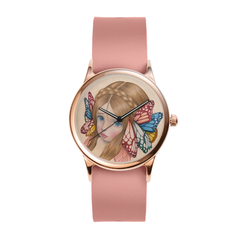 Kira Rose Watch