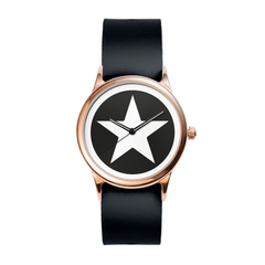 Black Surrounds Star Watch