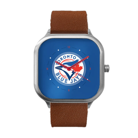 Toronto Blue Jays (2015) Stainless Steel Watch