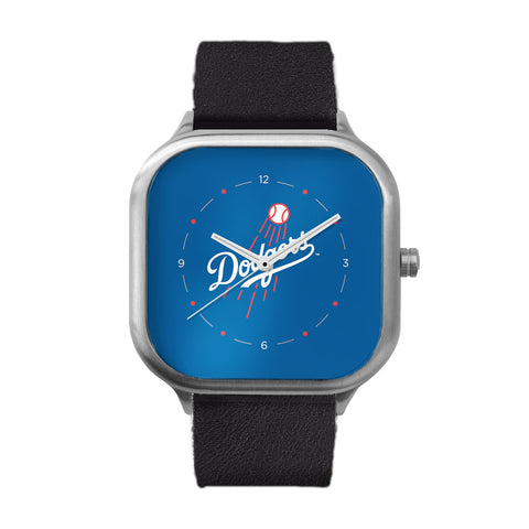 Los Angeles Dodgers (2015) Stainless Steel Watch