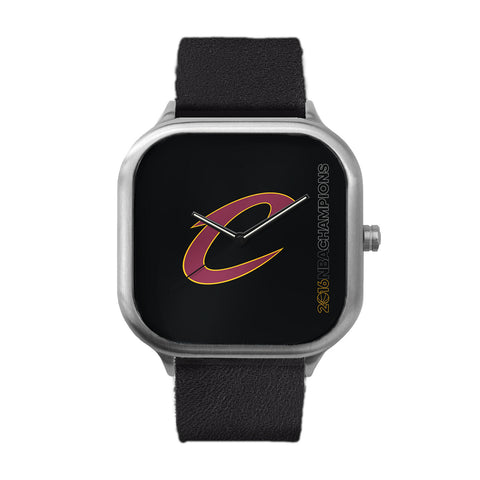 NBA Champs Stainless Steel Watch
