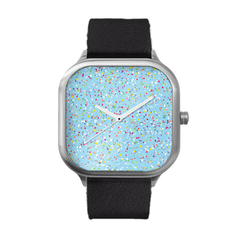Confetti Stainless Steel Watch