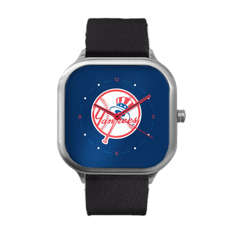 New York Yankees (2015) Stainless Steel Watch
