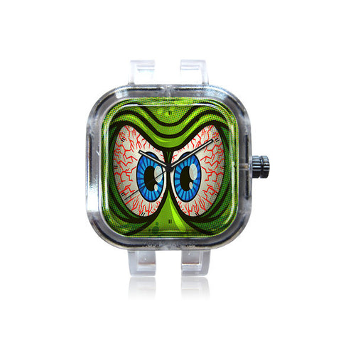 SavageMonsters Eyes watch