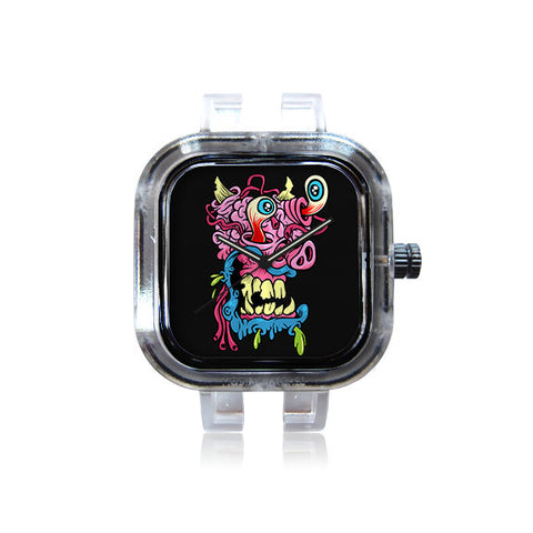 SavageMonsters Monster watch