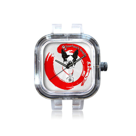 Scarface's Benefit Dog watch