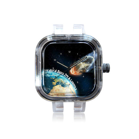 Forty Fashion Meteor Watch