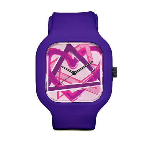 ConnectingHearts Sport Watch