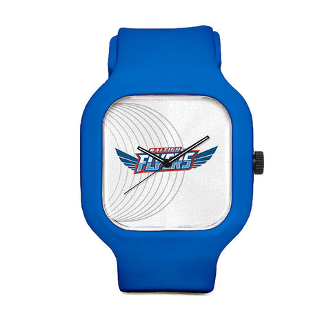 Raleigh Flyers Sport Watch