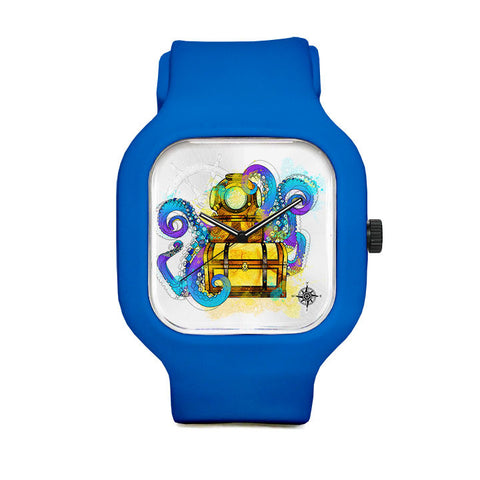 Treasure Sport Watch