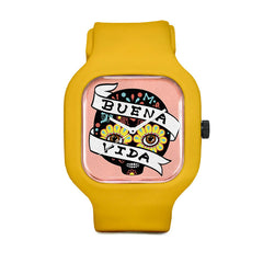 Buena Vida Sport Watch