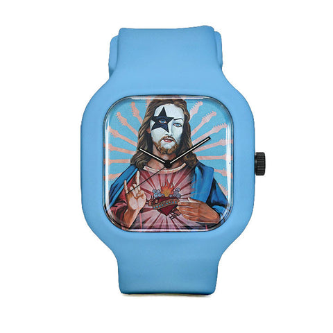 Jesus Christ Superstar Sport Watch