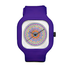 Colour Mandala Sport Watch