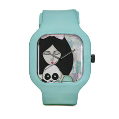 Kuma Sport Watch