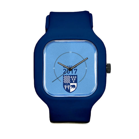 Class of 2017 Shield Sport Watch