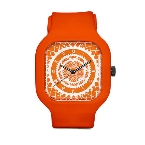 Marie Dy Sport Watch