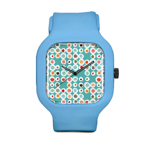 Astroid Dots Sport Watch